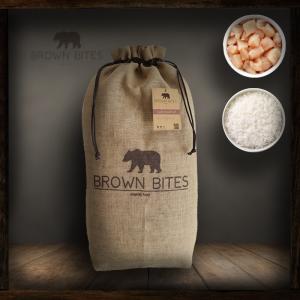Comida para gatos castrados esterilizados ecológica - bolsa 10kg