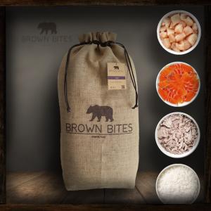 Comida para gatos ecológica - bolsa 10kg