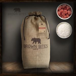 Comida para perros ecológica - Cordero y Arroz - bolsa 10kg