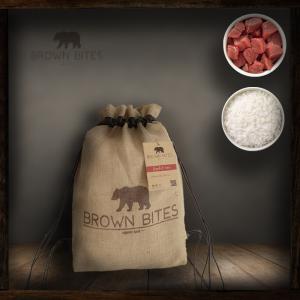 Comida para perros ecológica - Cordero y Arroz - bolsa 4kg