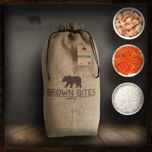 Comida para perros cachorros ecológica - Bolsa 10kg