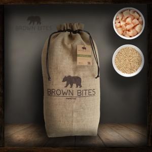 Comida para perros ecológica - razas pequeñas, perros chicos - bolsa 10kg