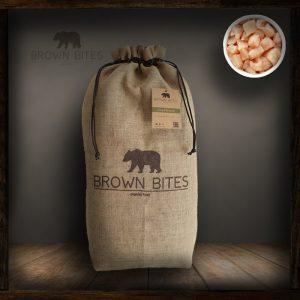 Comida para perros ecológica - razas pequenas - bolsa 10kg - pollo